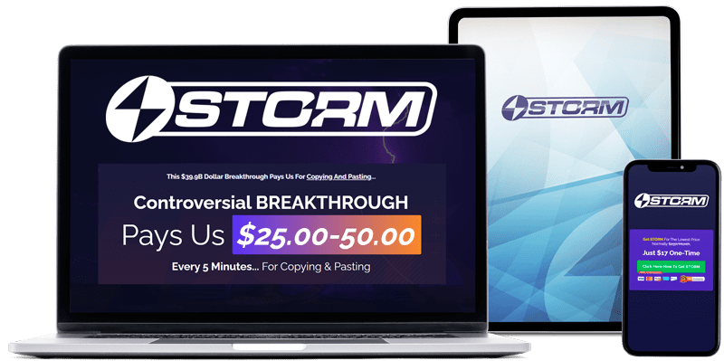 Storm review